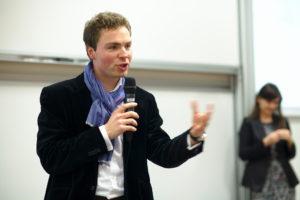 Maksymilian Pawłowski